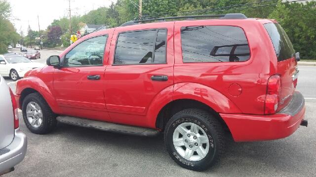 2004 Dodge Durango Wagon SE