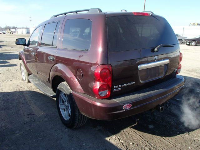 2005 Dodge Durango Wagon SE