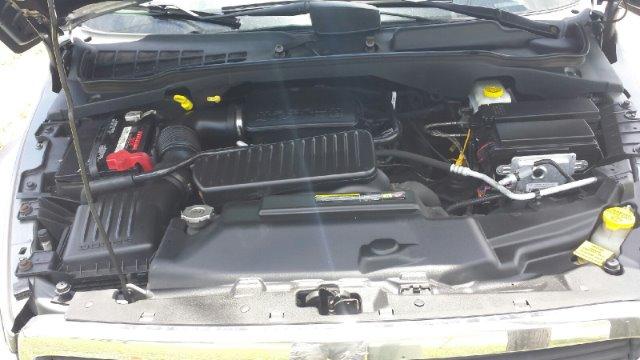 2005 Dodge Durango XLT FX4 Crew Cab