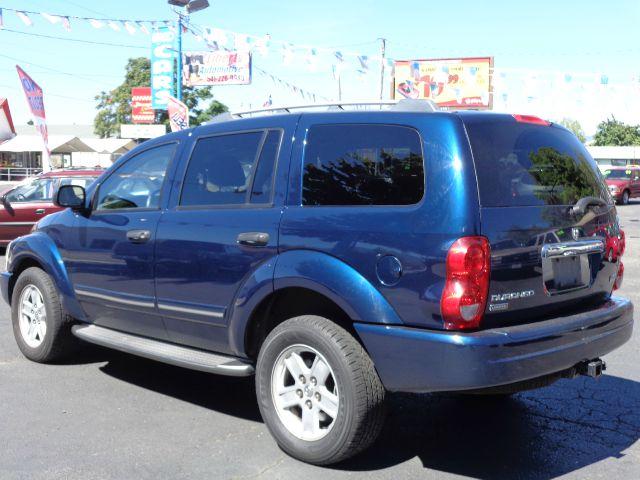 2006 Dodge Durango 4dr 2.5L Turbo W/sunroof/3rd Row AWD SUV