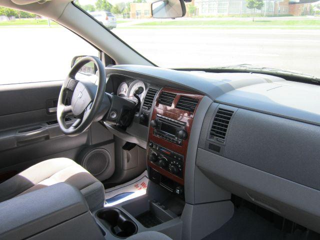 2006 Dodge Durango Wagon SE