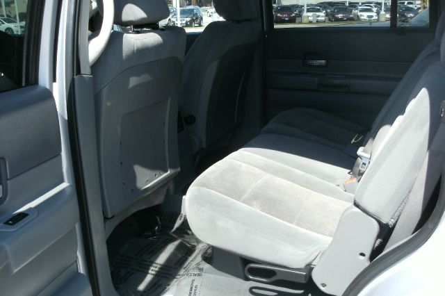 2006 Dodge Durango Wagon SE