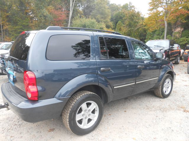 2007 Dodge Durango Wagon SE