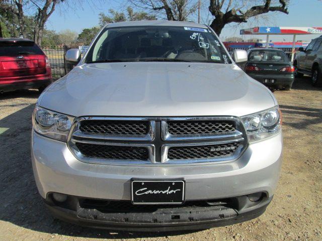 2011 Dodge Durango Cheyene