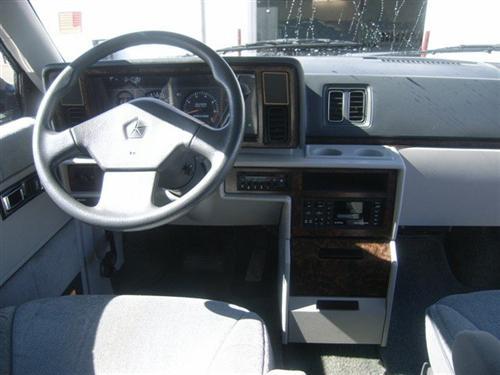 Dodge Grand Caravan Le 1990 1b4fk54r5lx294367 Photos
