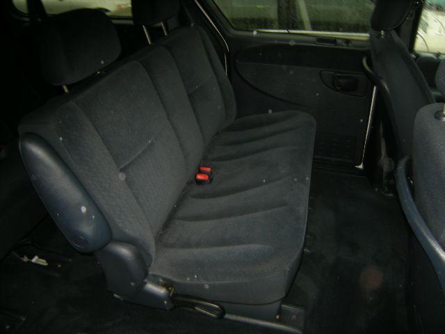 2001 Dodge Grand Caravan GSX