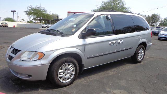 2003 Dodge Grand Caravan K35