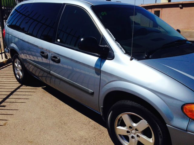2005 Dodge Grand Caravan XLT Superduty Turbo Diesel