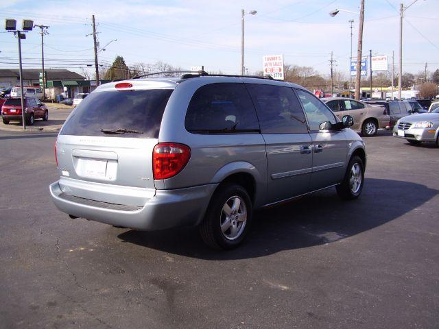 2006 Dodge Grand Caravan S