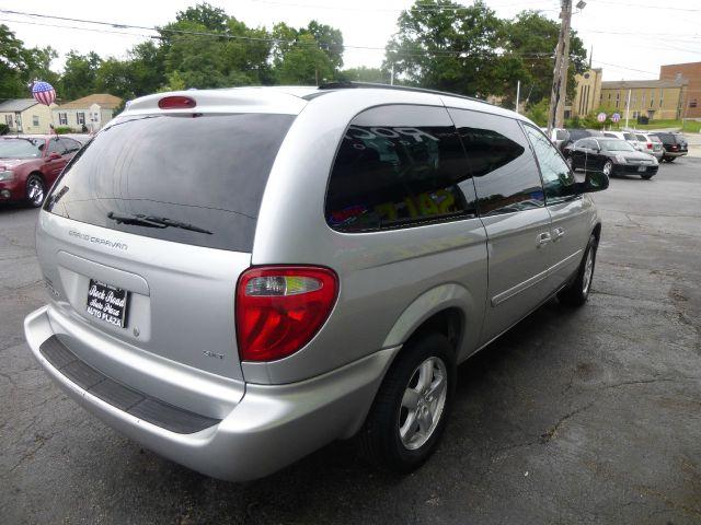 2007 Dodge Grand Caravan S