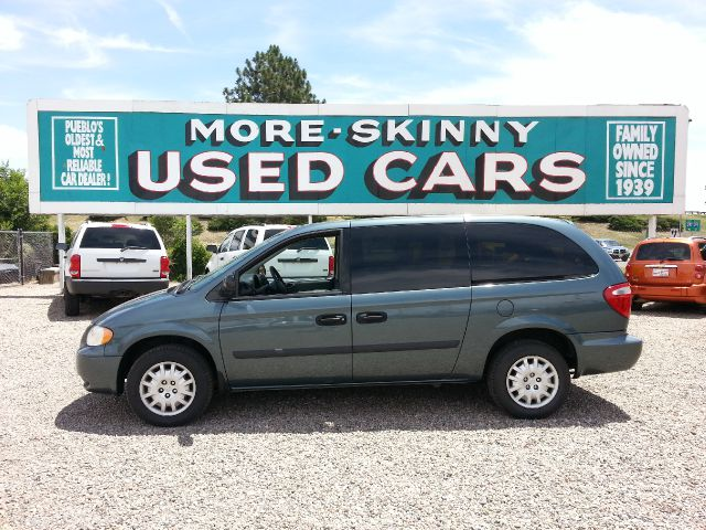 2007 Dodge Grand Caravan Sport Hard Top