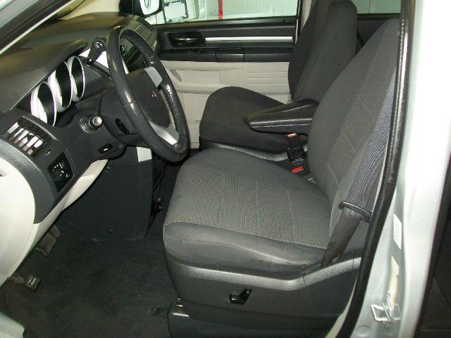 2008 Dodge Grand Caravan S