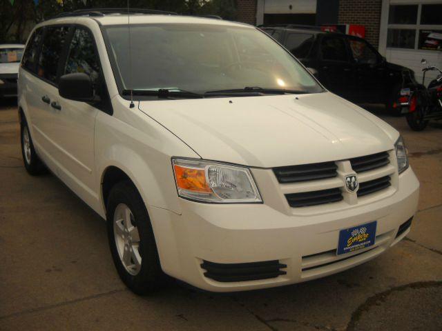 2008 Dodge Grand Caravan XLT Super Cab FX4 Long Bed Dually ~ 4x4 Diesel