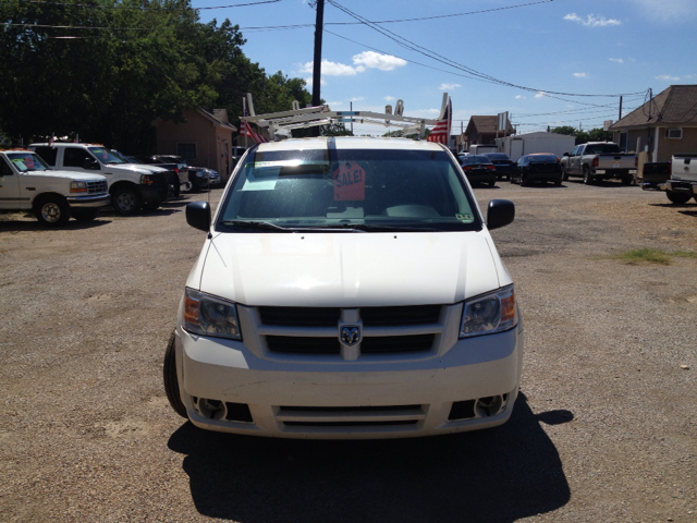 2009 Dodge Grand Caravan SL AWD CVT Leatherroof