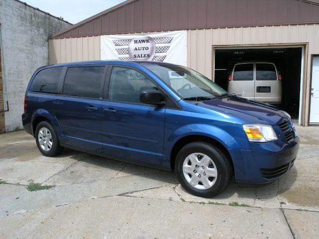 2010 Dodge Grand Caravan XLT