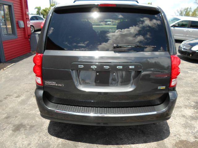 2012 Dodge Grand Caravan S