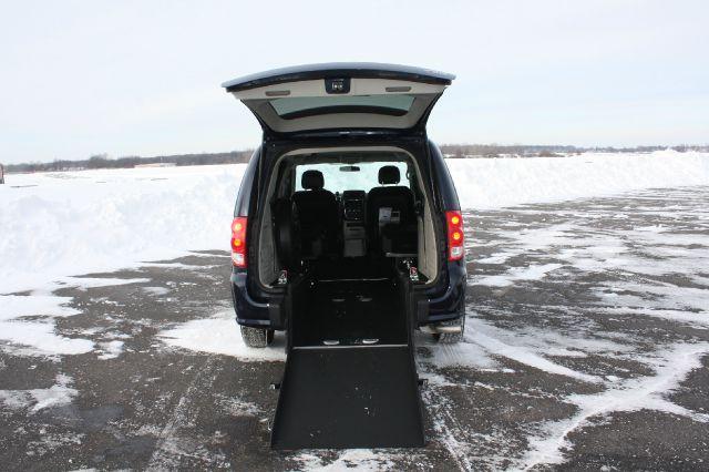 2013 Dodge Grand Caravan S