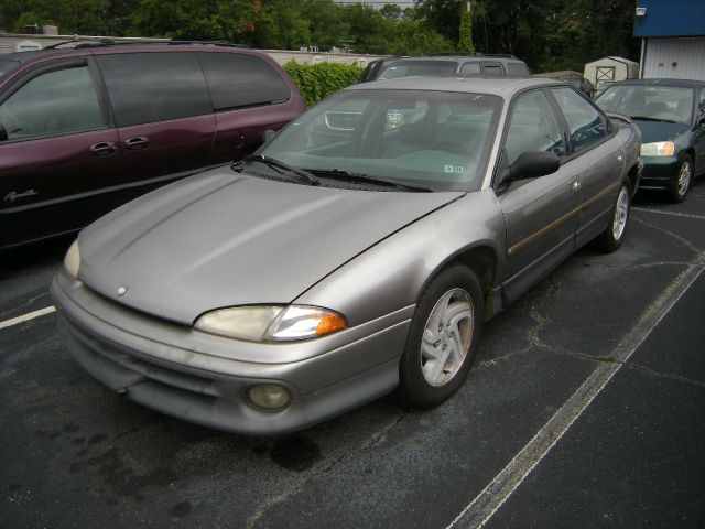 1995 Dodge Intrepid LW2