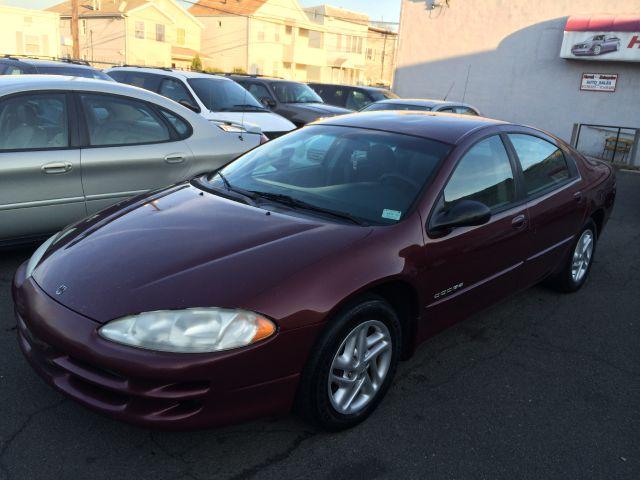 2000 Dodge Intrepid Sh/v-tech