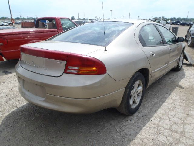 2002 Dodge Intrepid LW2
