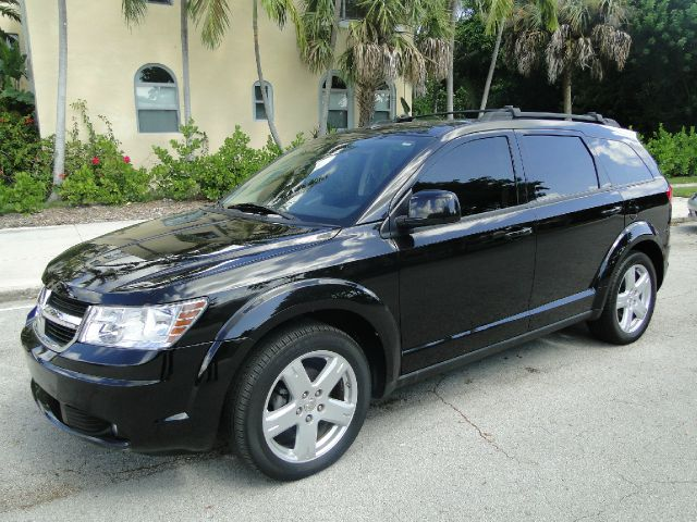 2010 Dodge Journey XK Coupe