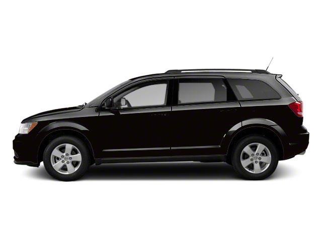 2013 Dodge Journey 4dr Sdn I4 Auto SE (natl) Sedan