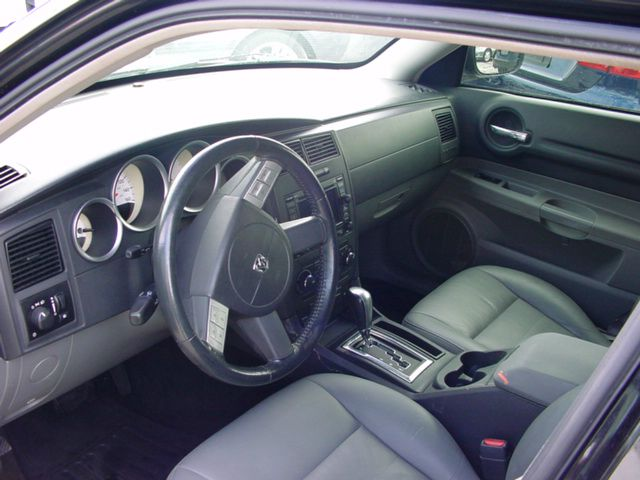 2005 Dodge Magnum 3.2
