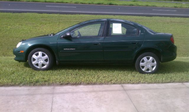 2000 Dodge Neon LW2
