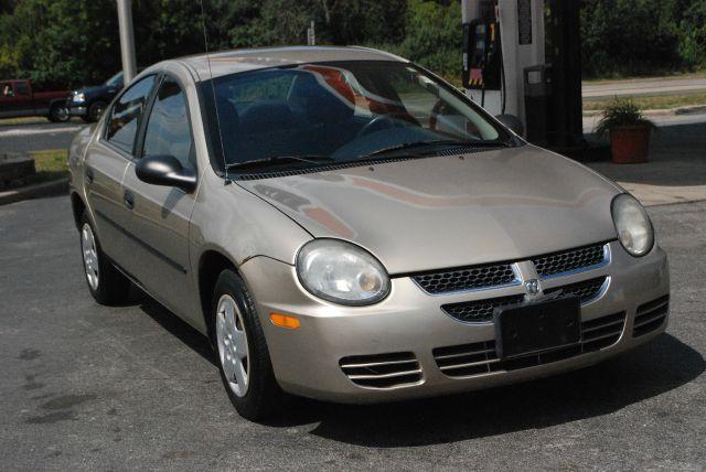 2003 Dodge Neon Base