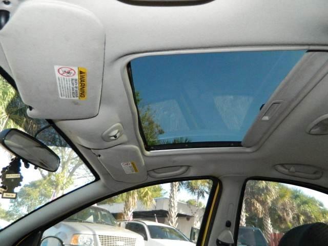 2003 Dodge Neon Unknown