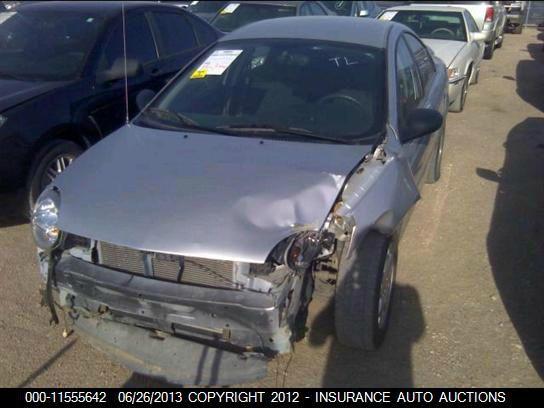 2004 Dodge Neon S