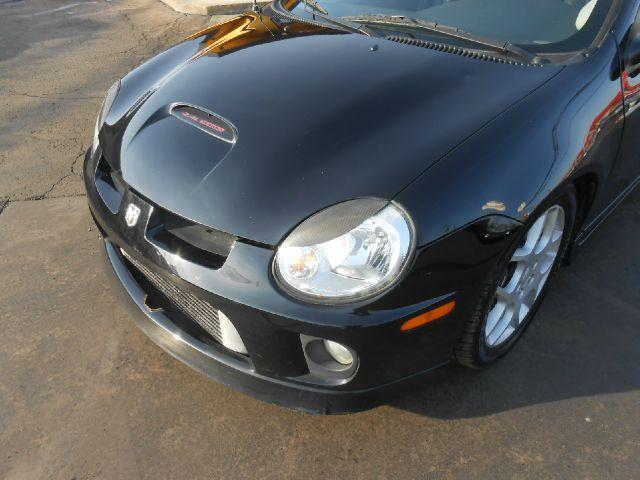 2005 Dodge Neon 450 SL