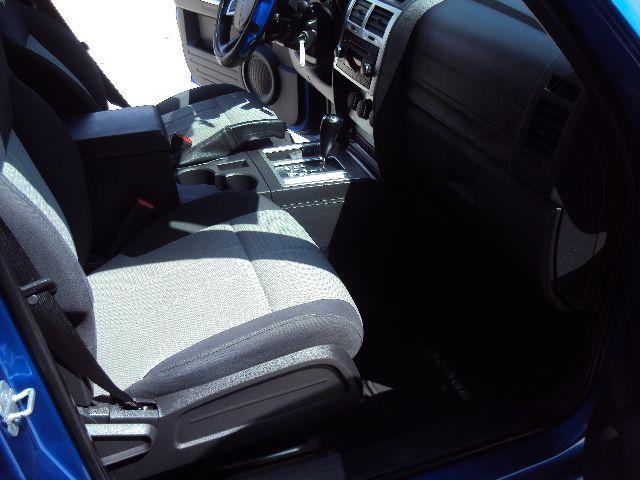 2007 Dodge Nitro Med Lt Stone Cloth Details Camdenton Mo