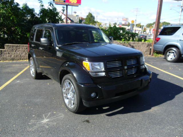 2007 Dodge Nitro MED LT Stone Cloth