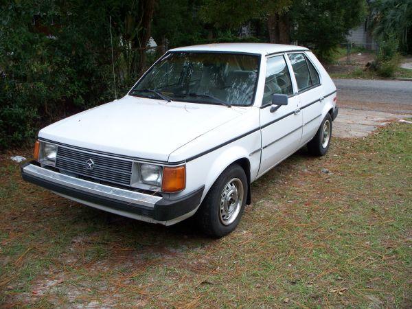 Used Cars Jacksonville Fl >> 1990 Dodge Omni Details. Jacksonville, FL 32210