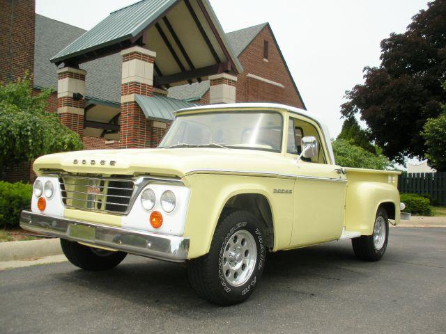 1965 Dodge Pickup