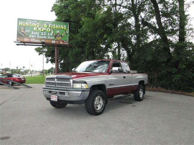 Ray Pearman Used Cars >> 1996 Dodge Ram 1500 5 Door Turbo Details. HUNTSVILLE, AL 35805