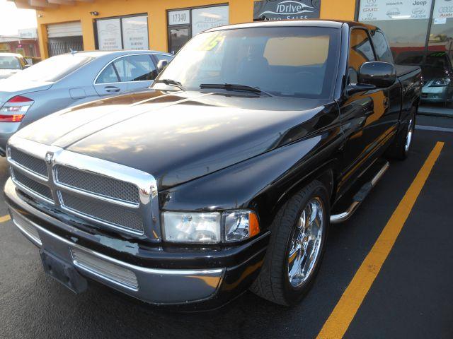 1997 Dodge Ram 1500 CLK5
