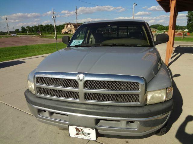 1998 Dodge Ram 1500 Pickup Used Transmission Auto Parts
