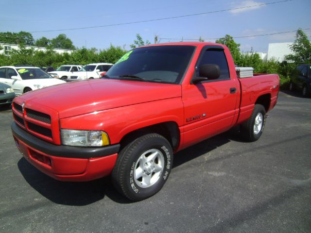 1998 dodge ram 1500 gls awd details lexington ky 40505. Black Bedroom Furniture Sets. Home Design Ideas