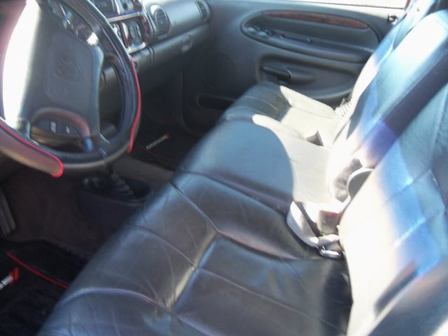 2000 Dodge Ram 1500 1500 LT 4WD