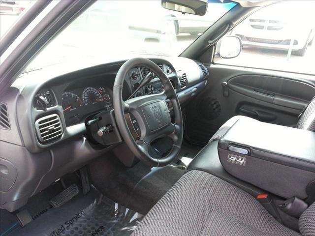 2001 Dodge Ram 1500 1500 LT Crew Cab 4WD