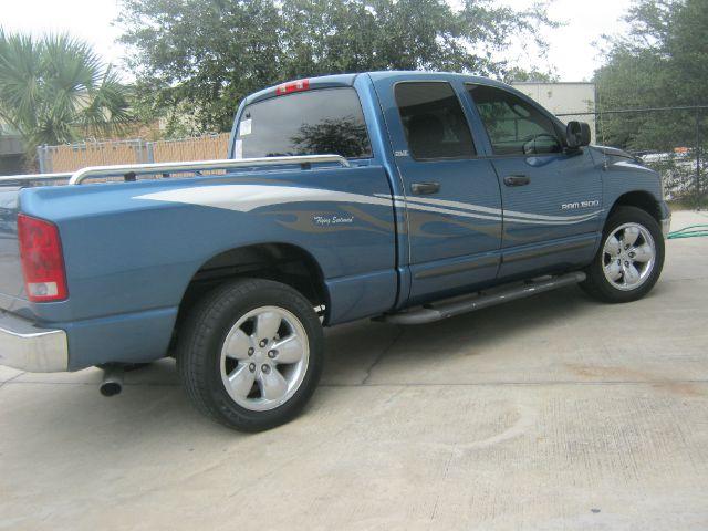2002 Dodge Ram 1500 Ext WT
