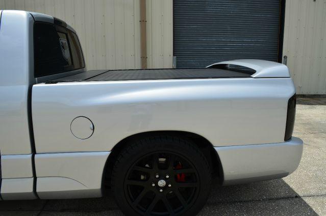2004 Dodge Ram 1500 328ica