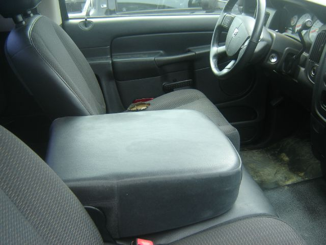 2004 Dodge Ram 1500 Daytona Edition