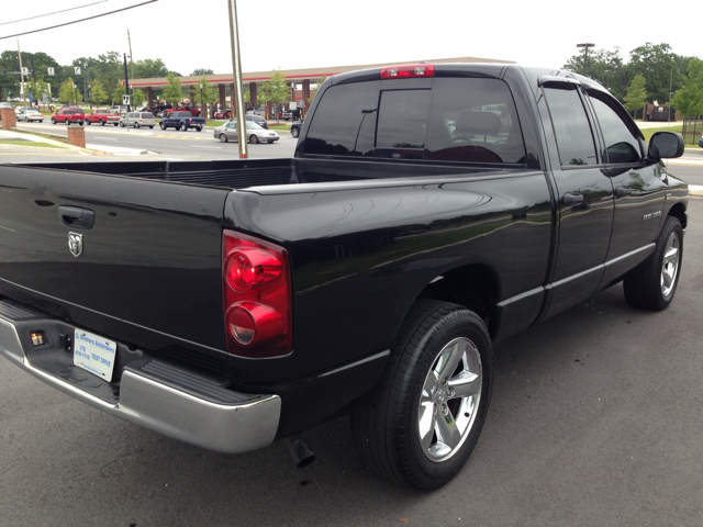 2007 Dodge Ram 1500 Ml350 With Navigation