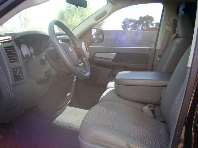 2007 Dodge Ram 1500 LS ES