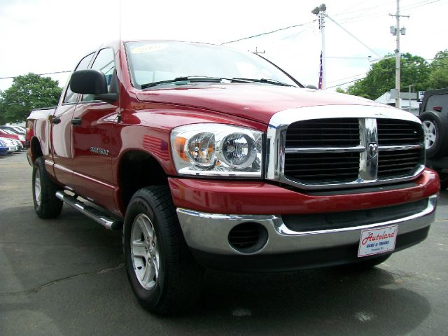 2007 Dodge Ram 1500 Collection Rogue