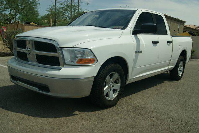 2009 Dodge Ram 1500 LS ES