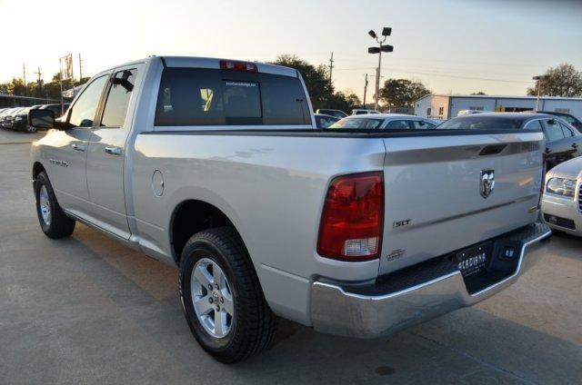 Used Dodge Ram >> Dodge Ram 1500 SLT 2011 1D7RB1GP3BS577547 Photos